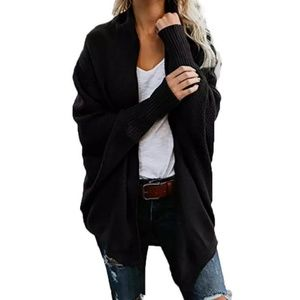 One Size Sweater Cardigan (2 colors available)